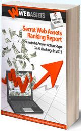 Secret Web Assets SEO