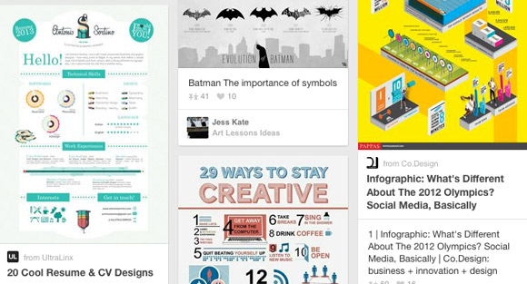 Infograph Examples