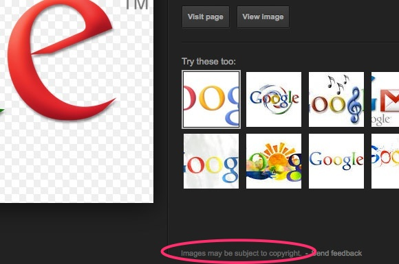 Copyright Google Images