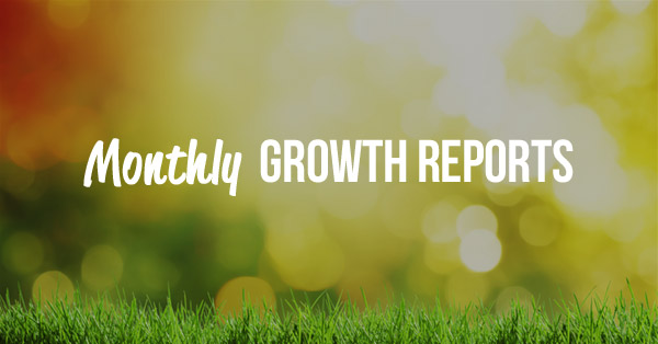 Monthly Growth Reports