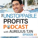 UP 003: Outsourcing Strategies & Methods To Take Your Online Business To The Next Level With Tyrone Shum